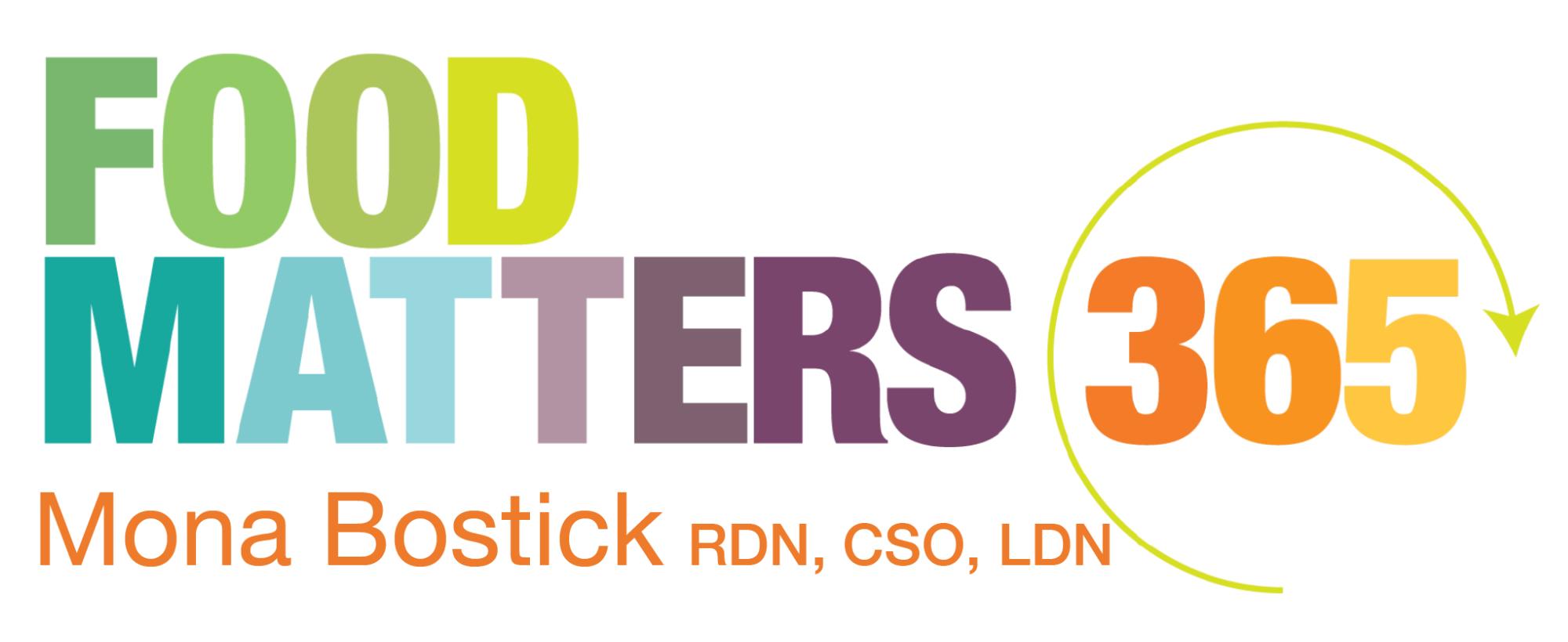 Food Matters 365